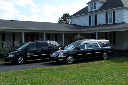 Dowell & Martin Funeral Home